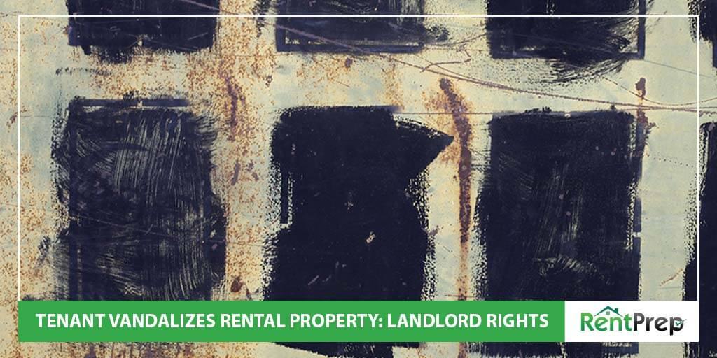 Damage To Rental Property Letter from rentprep.com