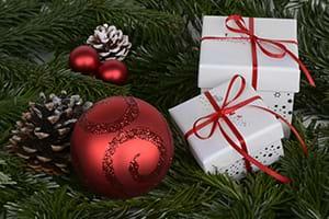 Tenants Christmas Gifts